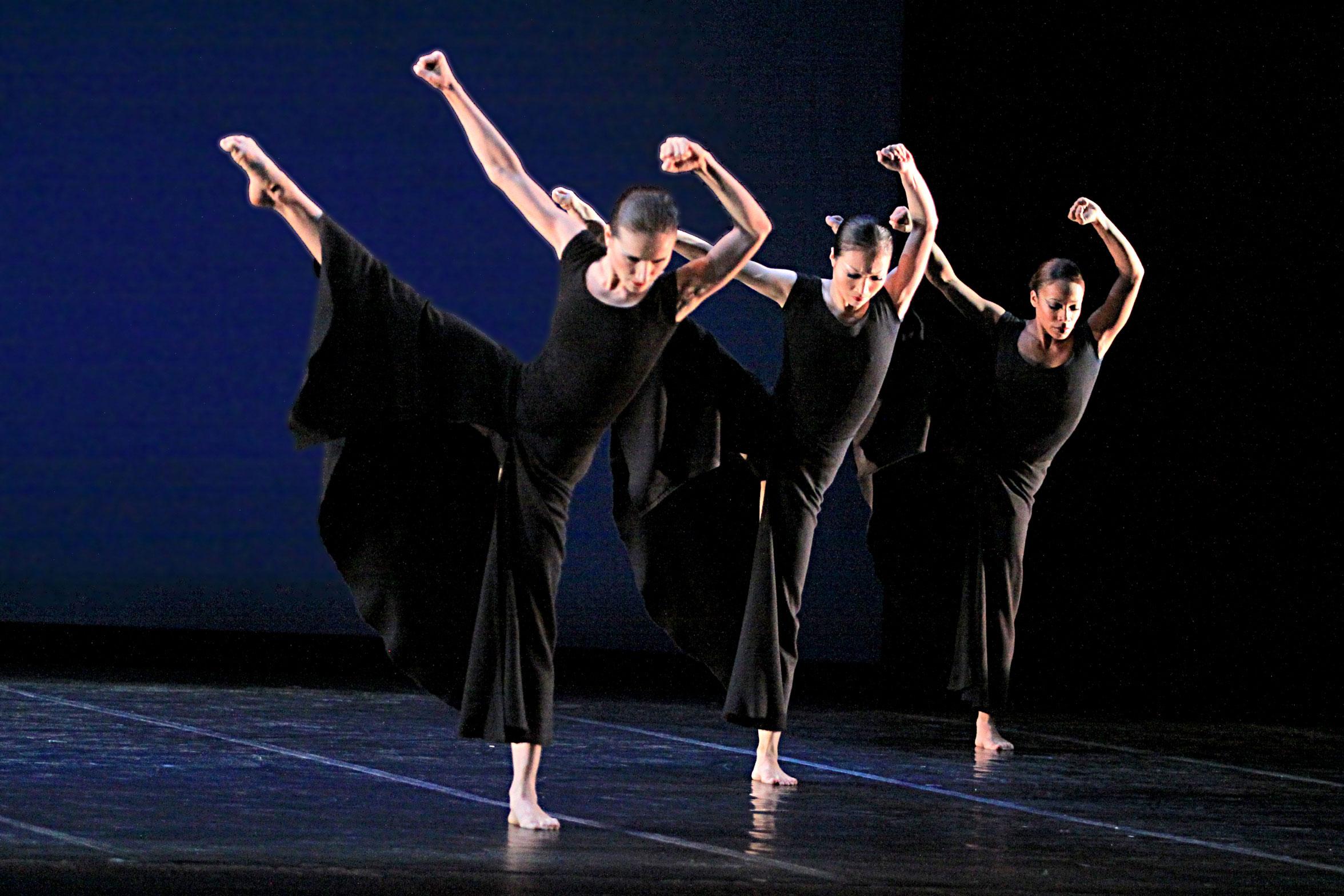 中国上海国际艺术节-舞蹈
