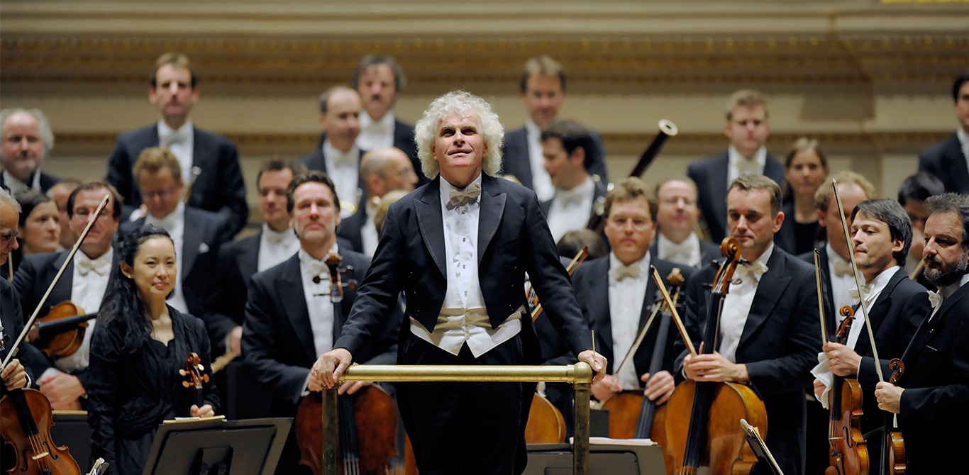 programm berliner philharmonie
