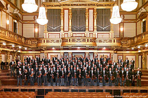 Concert by Andris Nelsons & The Vienna Philharmonic