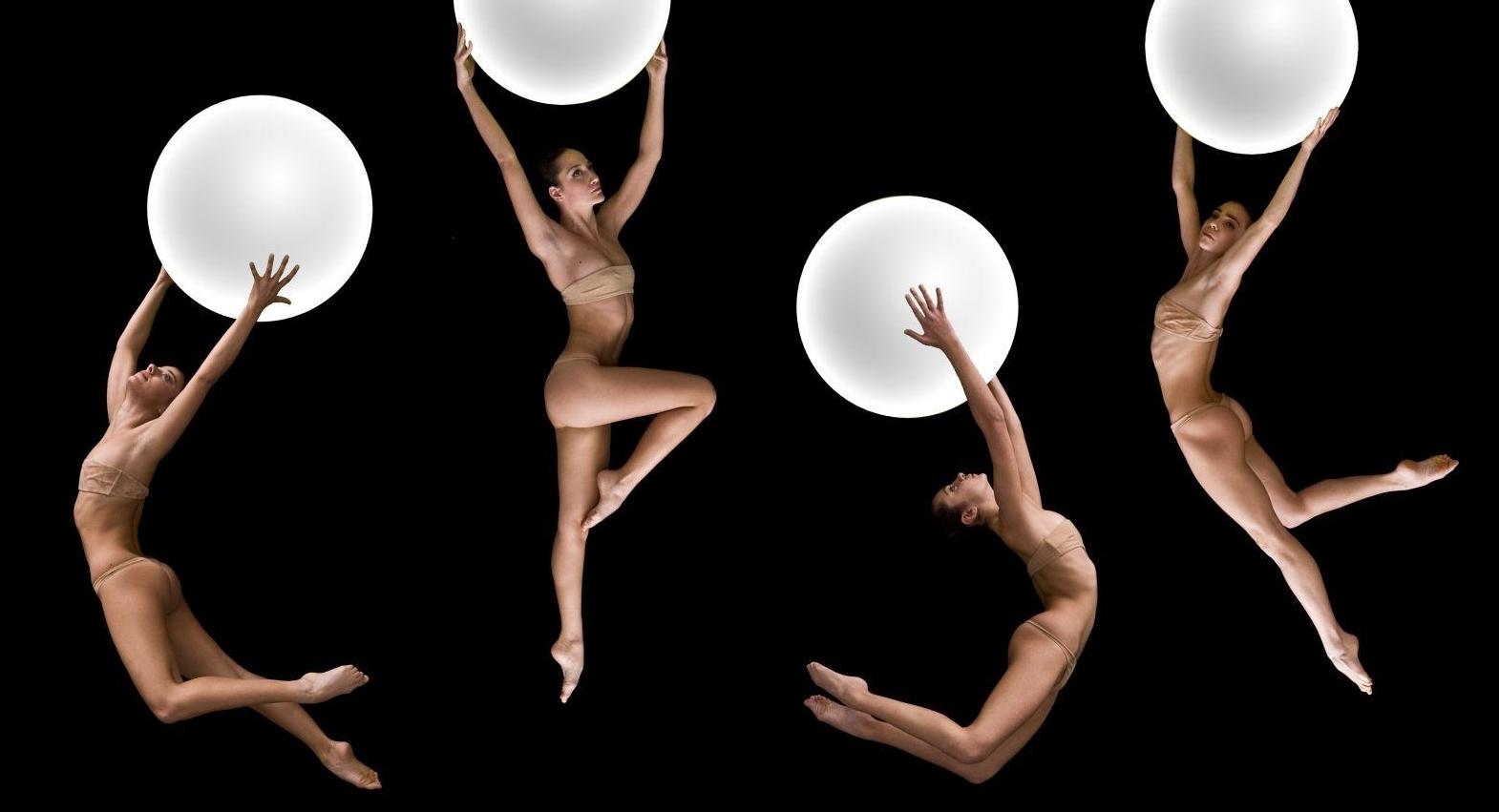 意大利零重力舞蹈团《神曲》
