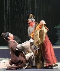 泉州市木偶剧团《赵氏孤儿》