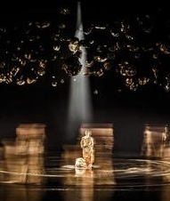 闲舞人剧场《莲花》